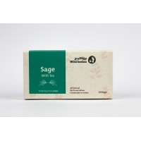 Sage and Black Tea Box
