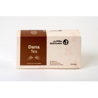 Dana Tea Boxes