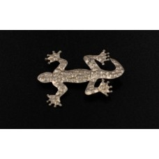 Gecko Brooch-small
