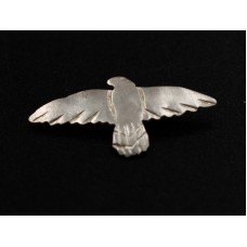 Falcon Brooch-Small