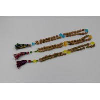 Olive Seeds Praying Beads (33)